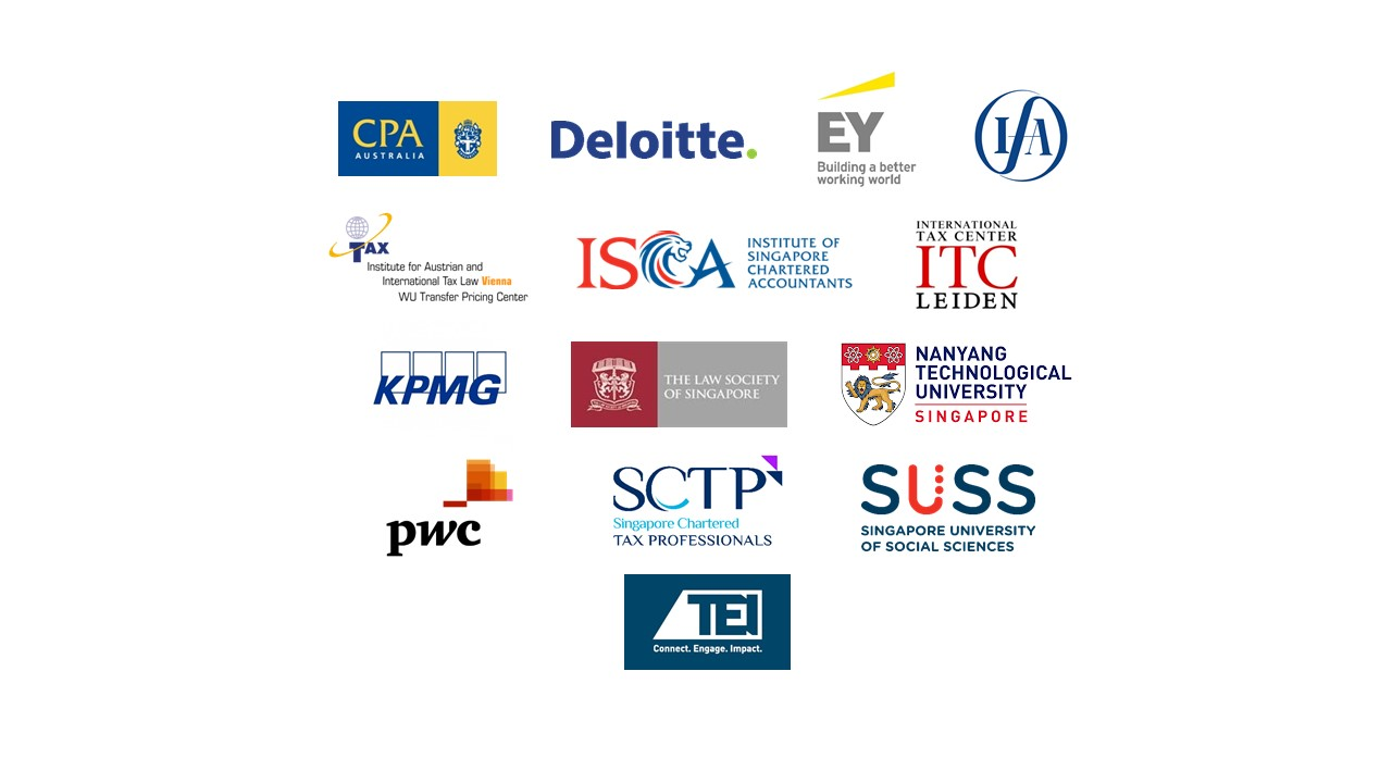 Image of Tax Academy partners